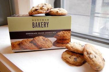 T'as un endroit où je pourrais tremper mon biscuit ?