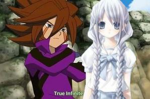 Yuki McGarden , Kira Frost et Laurie Sayan
