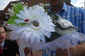 mariage de sophie et jeson juilliet 2013
