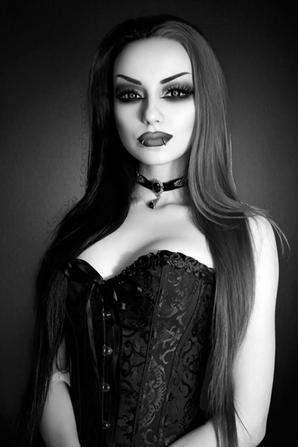 Ma chérie Daria Goncharova