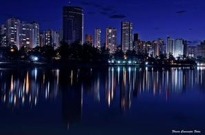 Londrina - 80 années ( ma ville) .