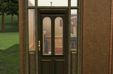 Derrière chaque portes , ses mystères !