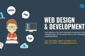 Best Web Design And Development Company In Bangalore.