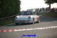 bianchi rally historic 2008 belgum