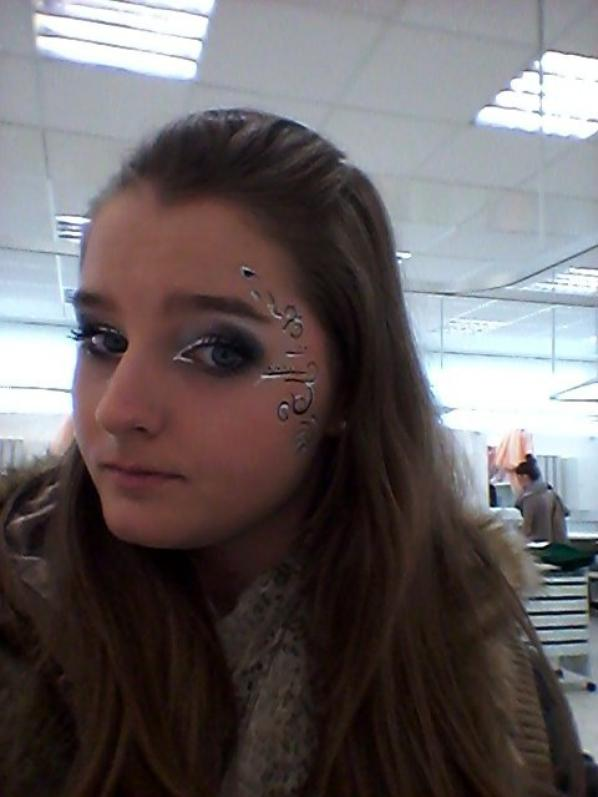 Le maquillage une passion