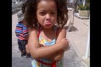 la fille adoptive de rihanna