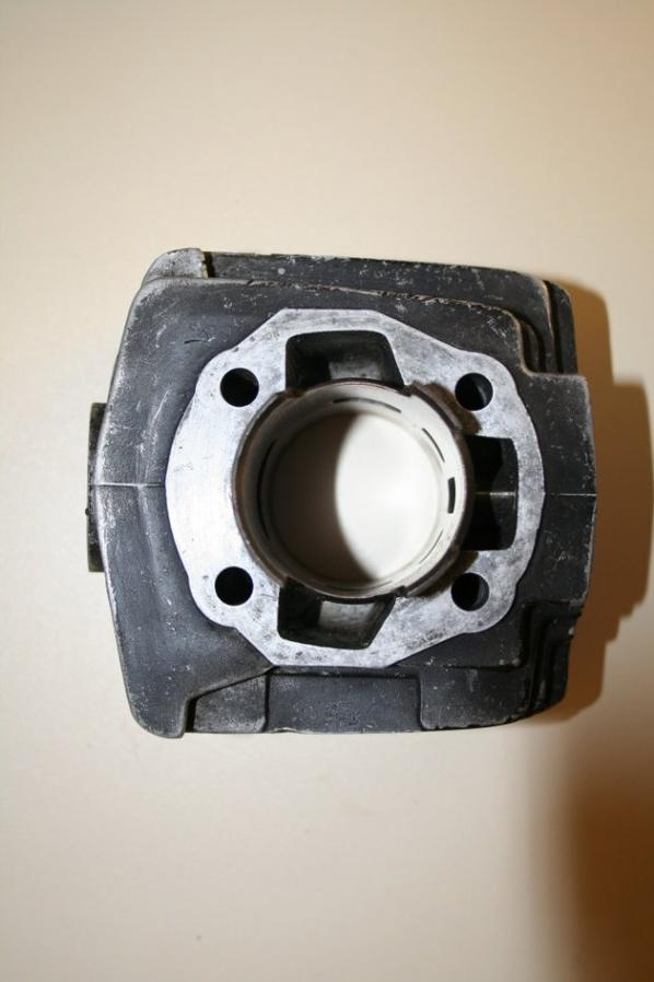 Cylindre MOPI/AUTISA