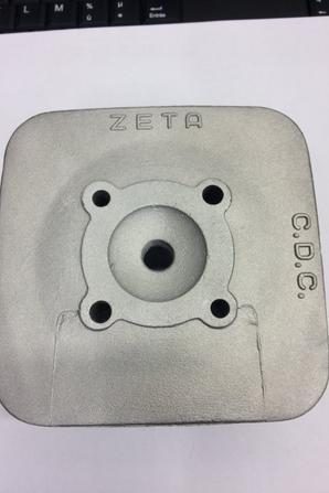 Culasse Zeta CDC