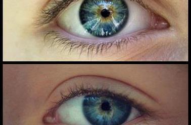 Beautifull Eyes *_*