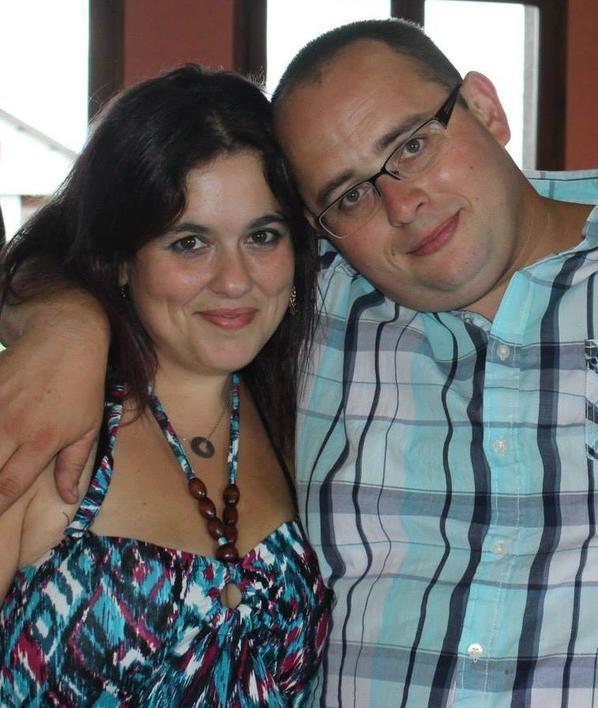 ma famille pour le bapteme civile de mes enfants et ma belle fille