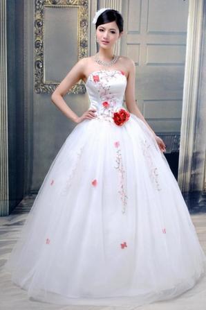 robe de mariee que j aime bien