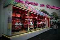 Fête Foraine de Saint Nazaire (44) 2013/2014