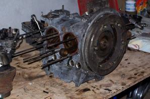 mon 1300 cc demonter