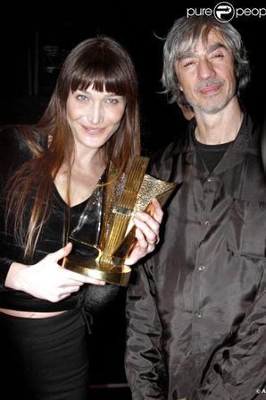 28/02/2004 : Victoires de la musique