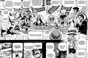 Scan One Piece 764