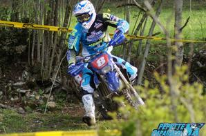 NEWS ENDURO CHPT DE FRANCE CHAMPAGNE-MOUTON