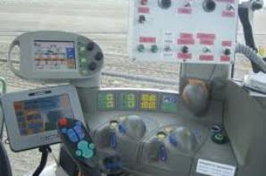 l'evolution de l'interieur des tracteurs fendt 700