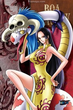 One Piece noël sexy HD