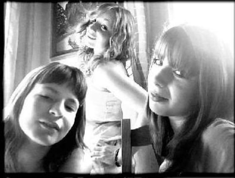 Photos délires, bonchouuur! ♥