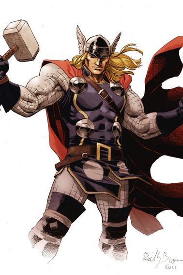 THOR ( HERO )