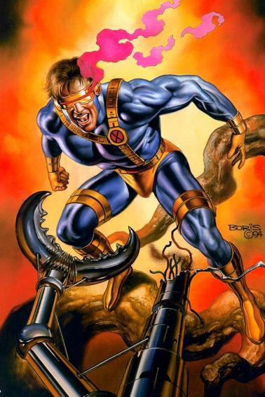 CYCLOPE ( HERO )