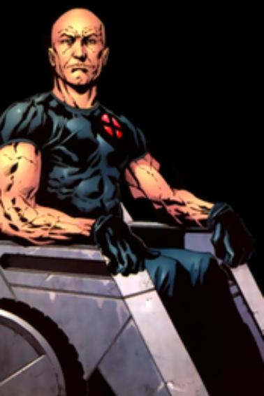 PROFESSEUR XAVIER ( HERO )