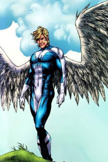 ANGEL ( HERO )