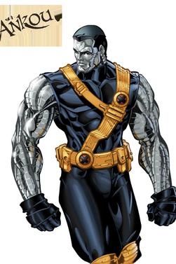 COLOSSUS ( HERO )