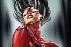 SPIDER-WOMAN ( HERO)