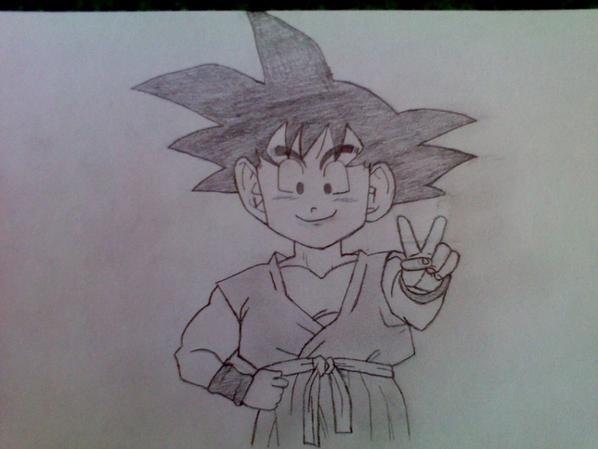 Paradise / Gaara (Naruto Shippuden)/ Goku (DBGT) / La maison de Goku / Lucy (Elfen Lied)