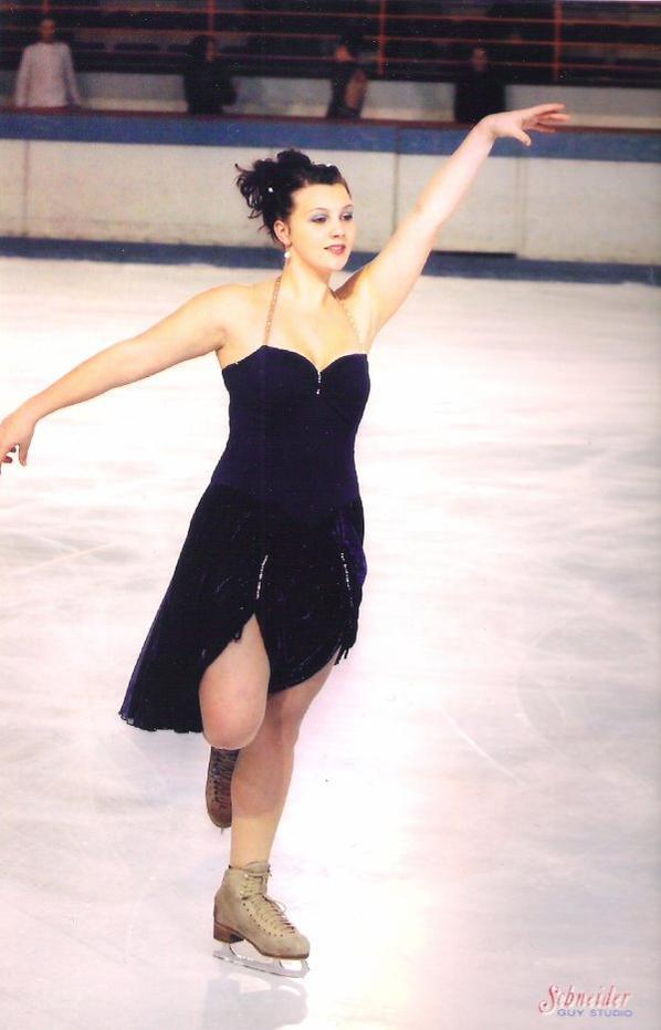 La vie ou le patin . ♥