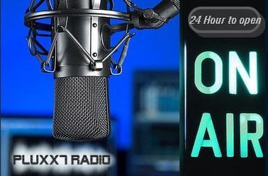 Newcomer Radio    Pluxx7 Radio.TV