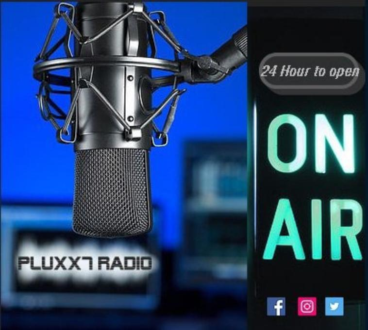 Come in ... and listen to Pluxx7 Radio just look at our site ... and decide for yourself