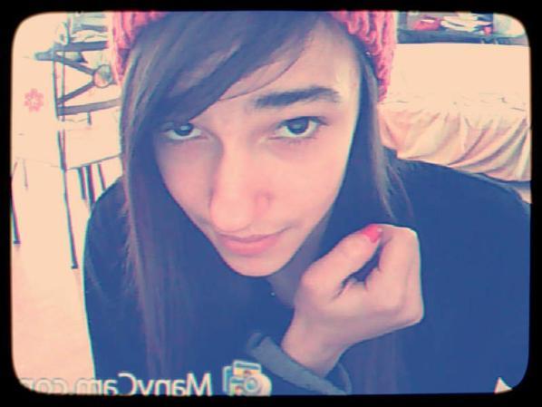 Je suis trop belle j'assume ♥ ;)