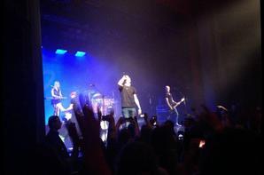Concert - R5 (19/02/2014)