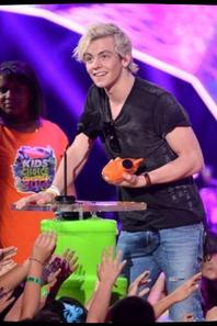 Ross Lynch - #KCA2014