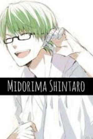 Midorima Shintaro *^*