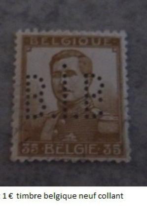 TIMBRES / monaco-italie-belgique