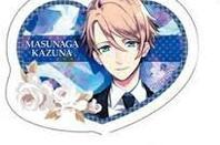 B PROJECT Kazuna Masunaga
