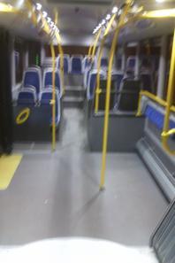 Trolleybus HESS