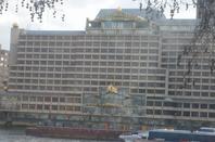 Depart LIMOGES-LONDRE