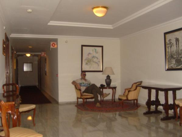 Hotel MENCEY Tenerife Calle Doctor Jose Naveiras, 38