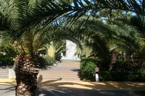 Parque Sanabria (Tenerife)