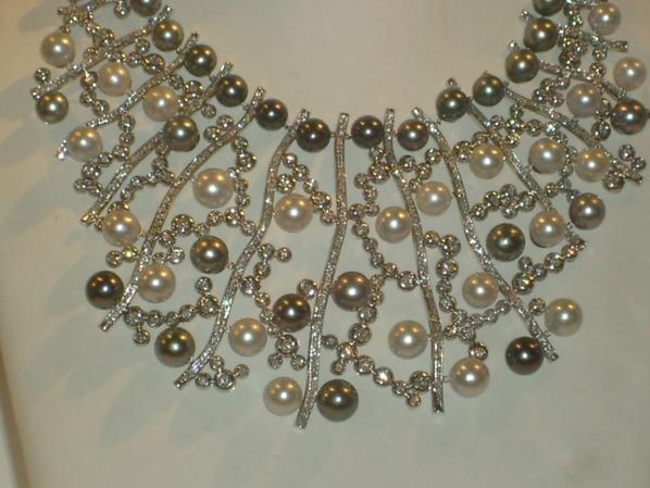 perles des CANARIES