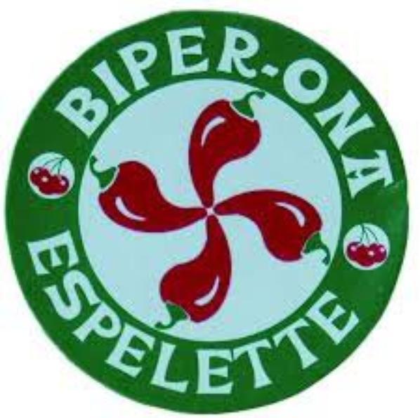 Espelette (piments)