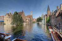 Belgique à Bruges