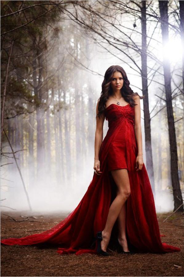 La magnifique Elena