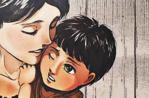 Votes : Quel couple préférez vous et quel bébé ?