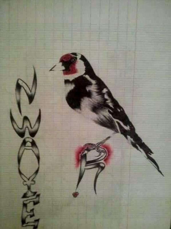 Très beau dessin un chef d'oeuvre  par : Nwayer Merahe merci beaucoup