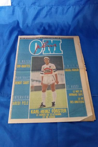 divers magazines vintages. partie 1.